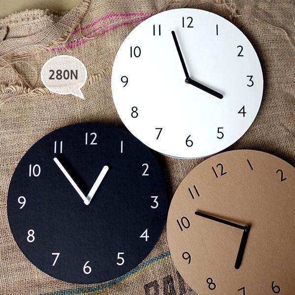 샌드위치 시계 BIG-280N