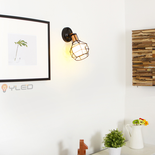 [LED조명]베이즈1등 벽등
