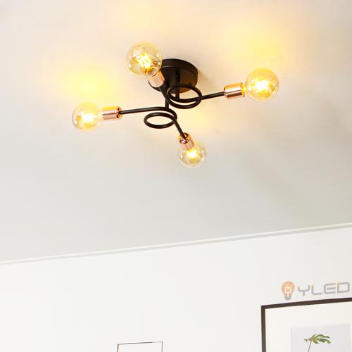 [LED방등]테일 4등 직부