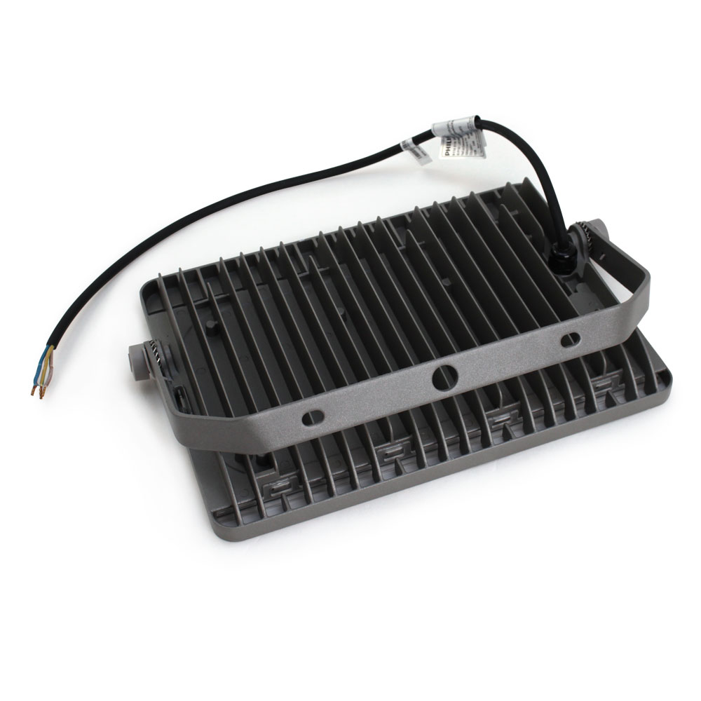 필립스 LED투광기 100W BVP161 노출형