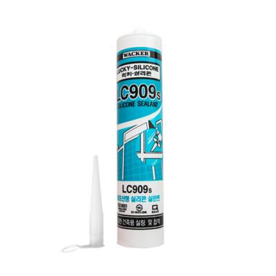 비초산 실리콘 - LC909s