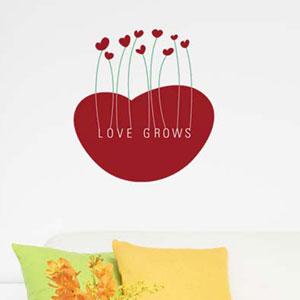 [itstics-kamagi] LOVE_Grows