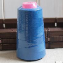 재봉실 블루(40수2합)