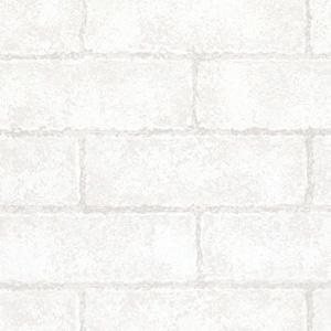 화이트벽돌 시트지(DBS-15)