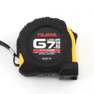타지마 G-LOCK 7.5m 양면줄자