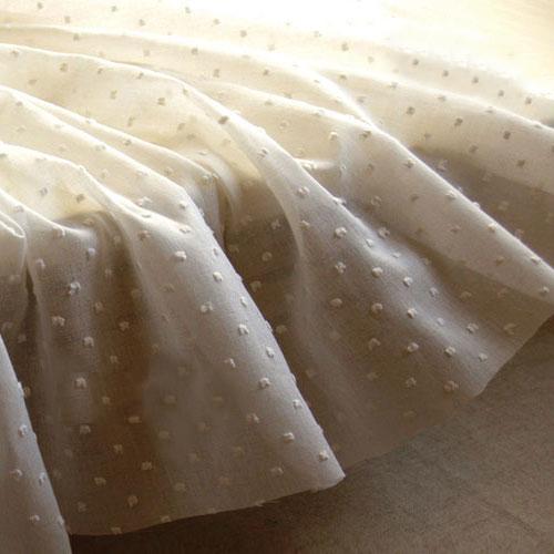 강추]대폭눈꽃아사2색(White&Ivory)