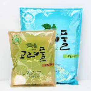 가루풀 도배용[친환경]