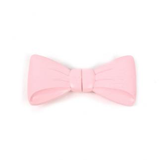 가구손잡이 파스텔(리본/핑크)여닫이