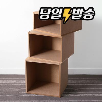 MDF 공간박스 만들기(12T)