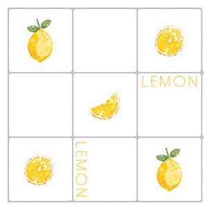 Lemon 주방용 알미늄시트(AL-03)
