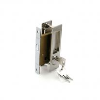포켓문 잠금장치[열쇠형]ksl-150N/S