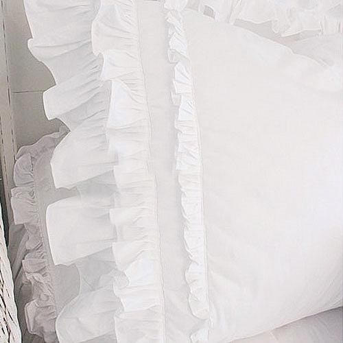 [대폭] 40수 트윌 화이트 1513