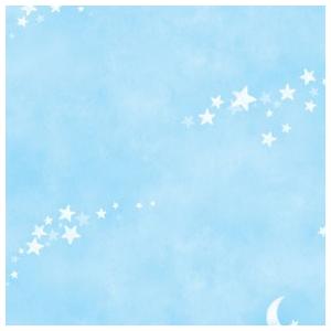[초특가][친환경시트지] 별 블루(EFPS-01)