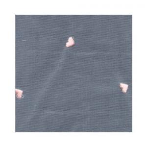 망사미니하트자수3색(핑크)(202-068)
