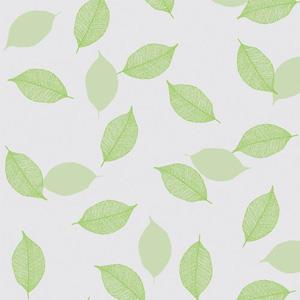 글라스시트 나뭇잎 그린(HPG-31824)