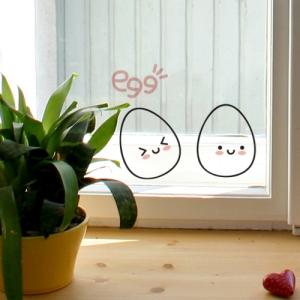 [itstics-ichigo] 달걀