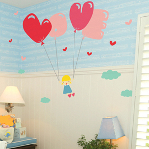 [itstics-Jins] Love balloon