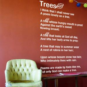 무쉬 나무처럼