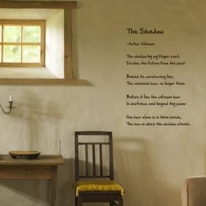 - [레터링]The Shadow