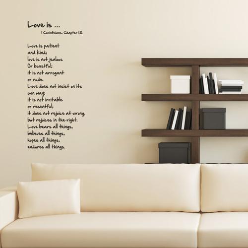 - [레터링]Love is