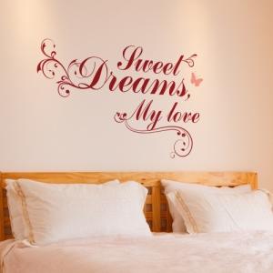[itstics-kamagi] Sweet Dreams, my love
