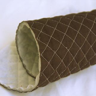 누빔지-면무지(브라운)