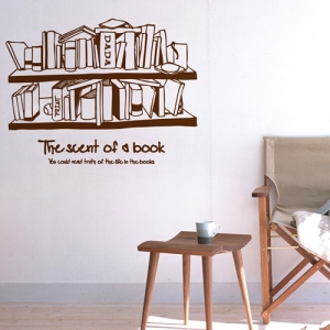 CIY05-책의향기(The Scent of a Book)