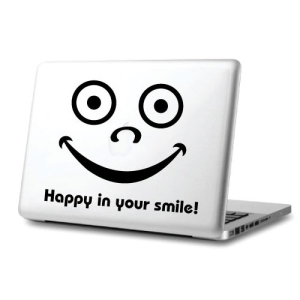 JS Happy in your smile!