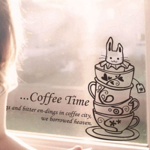 무쉬 Coffee Time