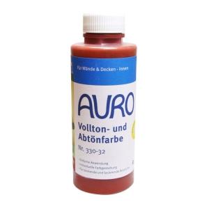 AURO 월페인트용 농축 안료(no.330)