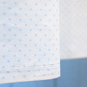로맨틱쉐비]버블도트(블루)