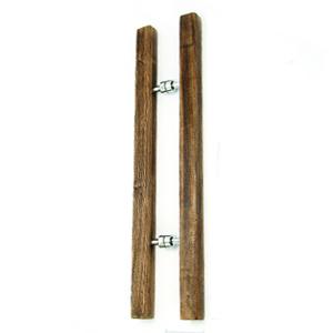 강화도어 손잡이 p340-85 나무결