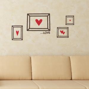 [itstics-ichigo] love frame