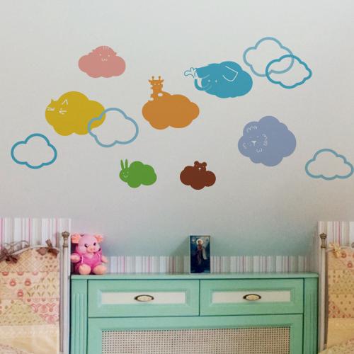 [itstics-Barm] 동물 구름