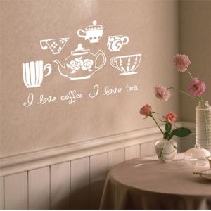 EJR01- I Love Coffee