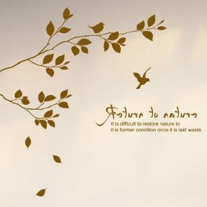 Return to nature 2