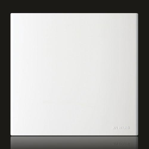 2개용 연용형 블랭크 플레이트[맹커버] (환타지아)