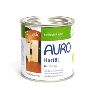 AURO 목재용 하드오일 백색(no.126-90)