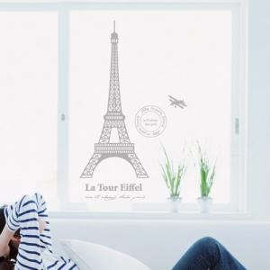 LA TOUR EIFFEL-M 에펠탑