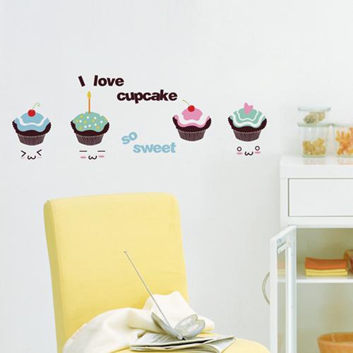 SWEET CUPCAKE 스위트컵케이크