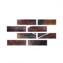 스텐실 도안_BRICK(벽돌)