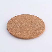 코르크컵받침(90mm)