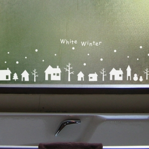 [itstics-Jins] White Winter