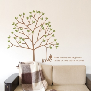 [itstics-ichigo] 사랑을 주는 나무