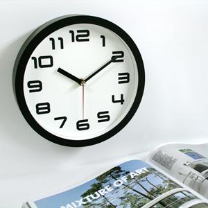 유니크벽시계