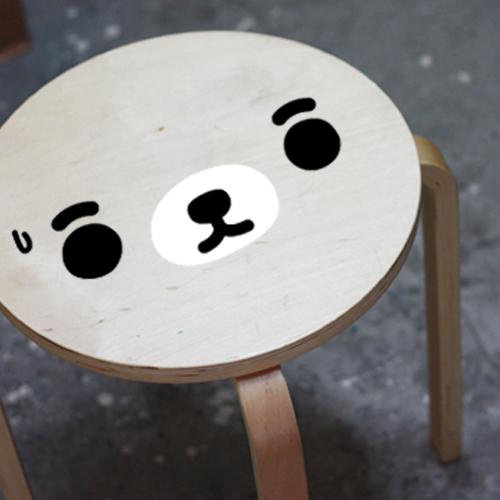동물얼굴_곰