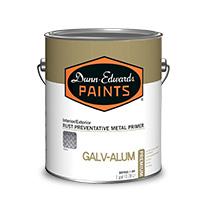 [마스킹테이프 증정]갈바룸 프리미엄 - 실내외 비철금속 프라이머