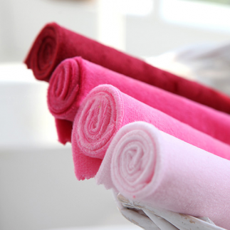 최고급극세사 -핑크와인[4color](4684)
