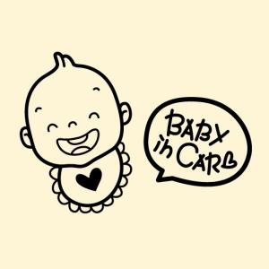 아기 자동차B