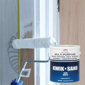 퀵샌드 최고급젯소 KWIK․SAND(내외부겸용)(용량선택)